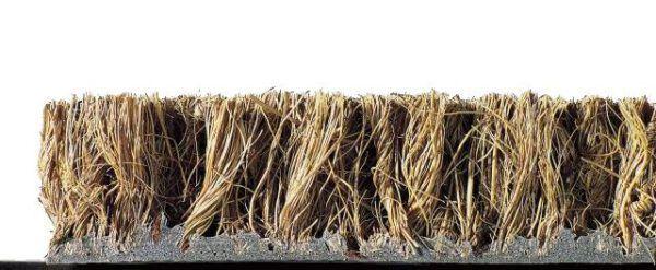 Coco Crum Kokosmat 100 op rol 100 cm breed