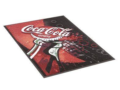 Logomat coca cola