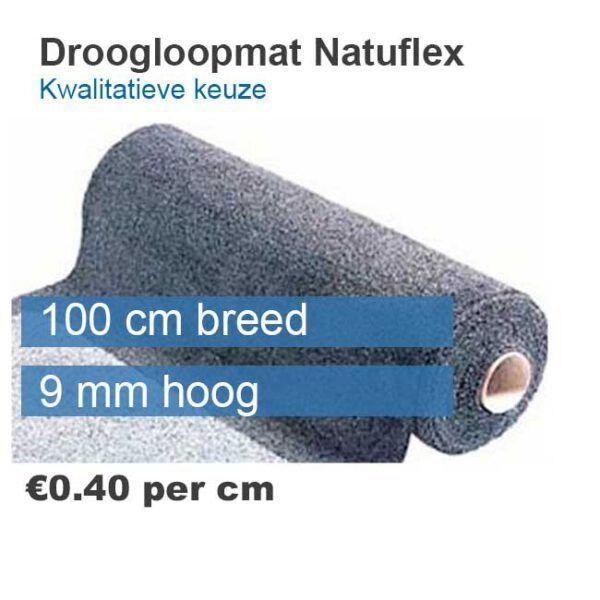Natuflex Op rol 100 cm breed