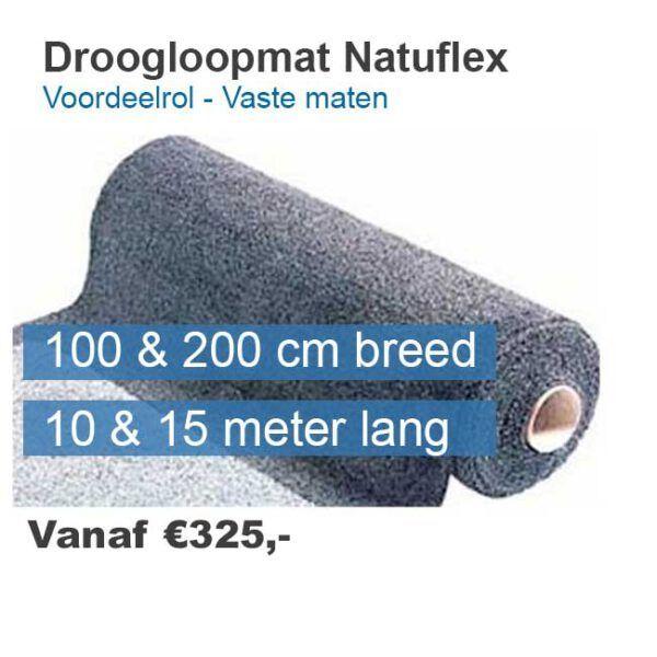 Voordeelmat Natuflex 325