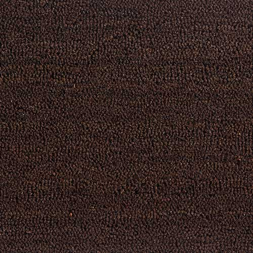 Ruco Kokosmat kleur bruin