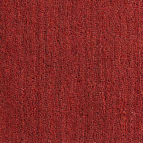 Ruco Kokosmat kleur rood