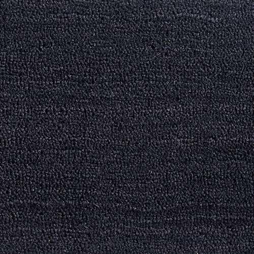 Ruco Kokosmat kleur zwart
